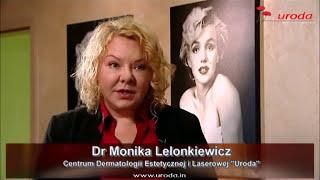 Dermatologia Estetyczna- Kwas hialuronowy wypiera botox. Dr Monika Lelonkiewicz