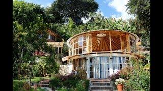 The Hermitage Silent Retreat Center Guatemala