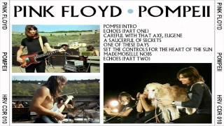 Pink Floyd -04- A Saucerful Of Secrets (HD)