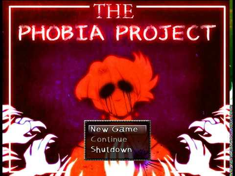 -The Phobia Project- Extended Demo longplay -no commentary-