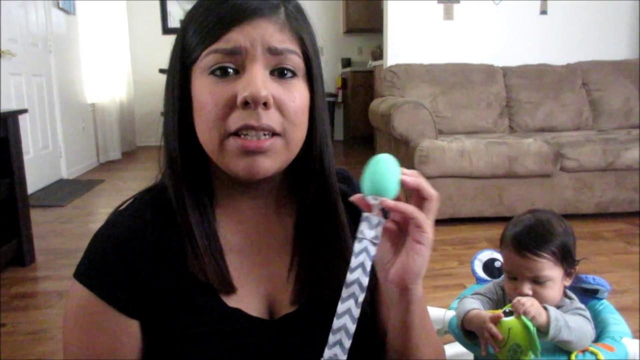 The Teething Egg
