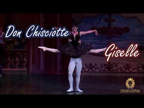 Gran Galà - Kiev Grand Ballet Classic Star