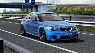 [ETS2 v1.41] BMW 1M E82