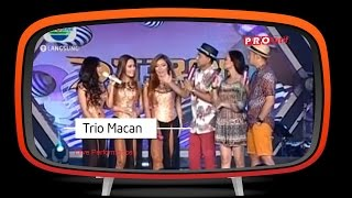 Trio Macan - Anoman Obong [LIVE PERFORMANCE]