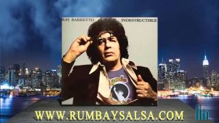 Ray Barreto - Indestructible - Canta Tito Allen - 1973