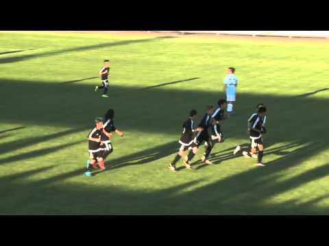 USA Soccer Stars vs Sutherland Sharks Class D