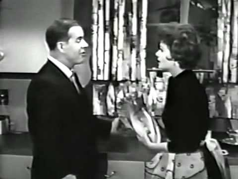 "Pete & Gladys 0223 ""Never Forget A Friend"" Aired 02-22-62"
