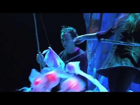 Bande-annonce - Odysseus plastok
