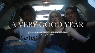 "Daniel Caesar - Get You ft. Kali Uchis [Short Film] ""A Very Good Year"""