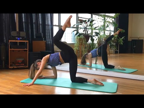 BUNS & THIGHS ON FIRE | sculpt, tone, tighten, and lift