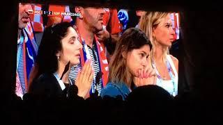 Россия Хорватия 2 2 1 4 Чемпионата Мира 2018 г