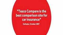 Tesco Compare car insurance