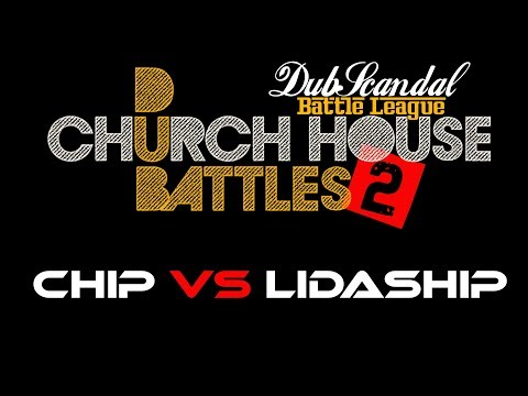 CHIP VS LIDASHIP | DubScandal Rap Battle