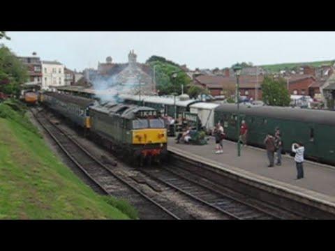 UK: Class 50