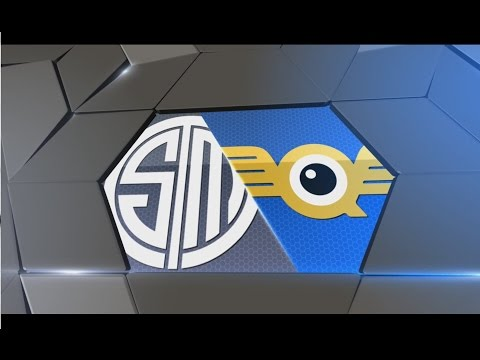TSM vs FLY - Week 8 Day 2 Match Highlights (Spring 2017)