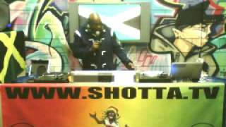 015 Reggae Sunday Father A Matty B One a Penny Little D Phoenix Sound Shotta TV 27 nov 2011.flv
