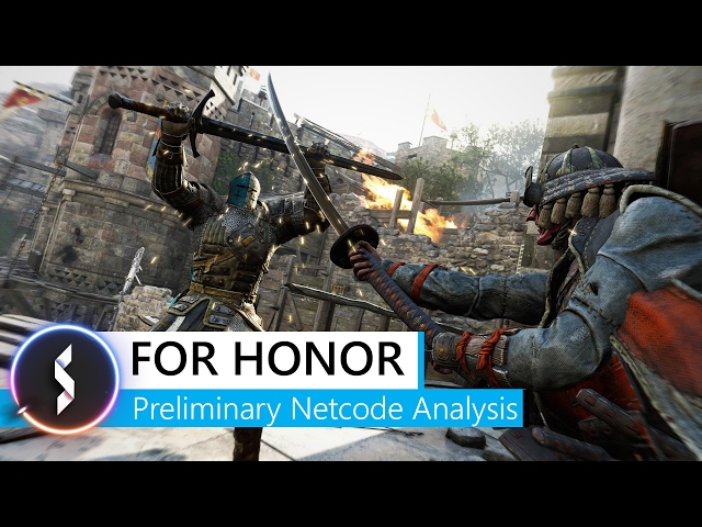 for honor strict nat pc