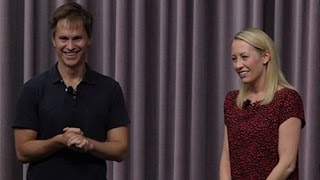 Kevin hartz: optimal traits and sustainable advantages [entire talk]
