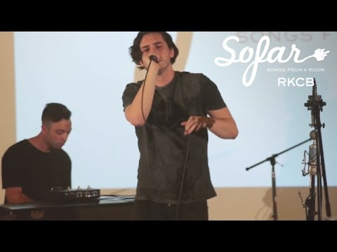 RKCB - Elevated | Sofar Los Angeles
