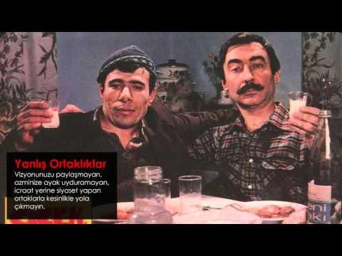 Türk Startup'ları Öldüren 12 Sebep | Fırat İşbecer | TEDxIstanbulSalon