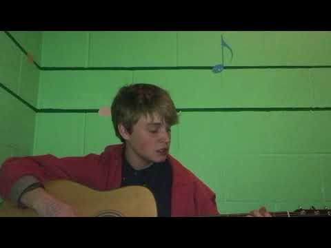 lil peep- star shopping cover