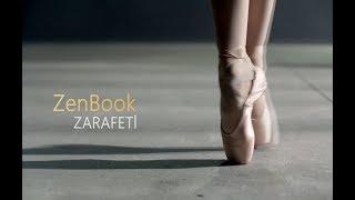 ZenBook Zarafeti