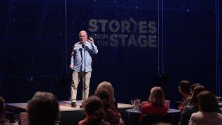 Preview Of A 'Stories From The Stage' Marathon