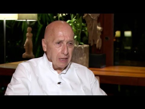 Allan Zeman: Flying An Airplane Is One Thing, Politics Is Another