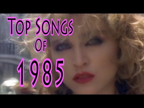Top Songs of 1985