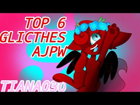 Top ☆6☆ glitches On //ajpw//!!