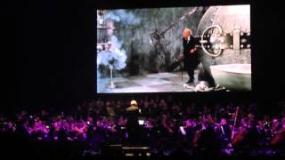 Danny Elfman - Edward Scissorhands Live