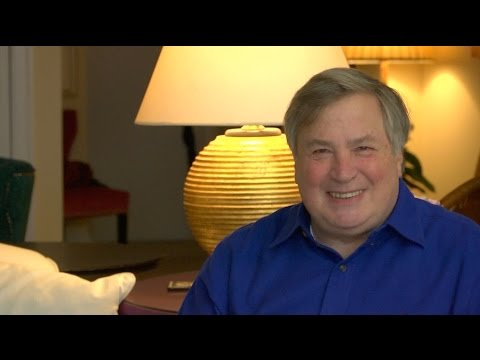 Hillary's Iran/Contra Scandal! Dick Morris TV: Lunch ALERT!