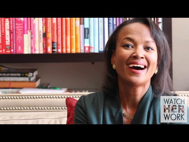 Entrepreneurship: Hiring is A Thoughtful Investment, Precious Williams Owoduni | WatchHerWorkTV