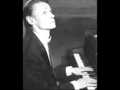 IGOR ZHUKOV plays BACH Passacaglia & Fugue BWV 582 Piano Transcription (1966)