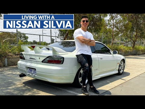 Download Living With A Nissan Silvia (S15) - REAL WORLD REVIEW