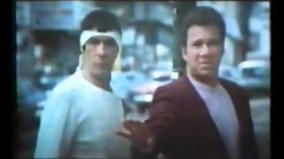 Trailer en castellano de Star Trek IV Misión: Salvar la Tierra 1986