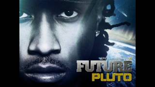 Long Live The Pimp - Future (Feat. Trae Tha Truth)  Screwed & Chopped