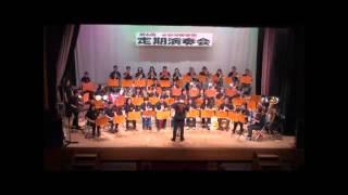オブラディ・オブラダ(水島吹奏楽団第6回定期演奏会)