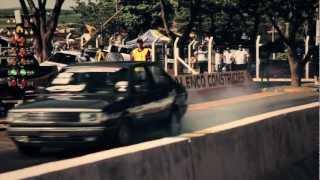 Overdose de arrancadas no Extreme Park Ourinhos 2012