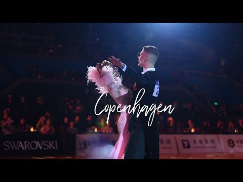 Live from Copenhagen | 2018 European STD Promo | DanceSport Total