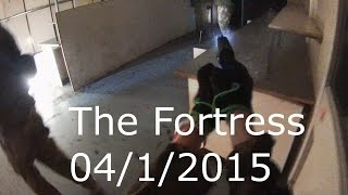 Airsoft Cqb Montage 4/1/2015 The Fortress