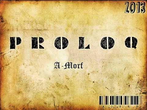 A-Morf Proloq (by 5.45 pro)