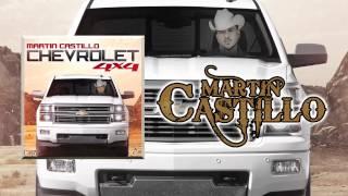 "Martin Castillo ""Chevrolet 4x4"" (Estudio 2015)"