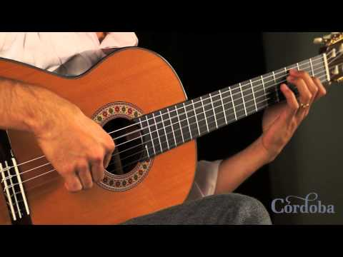 Rumores de la Caleta by Isaac Albeniz - Cordoba Rodriguez from the Master Series
