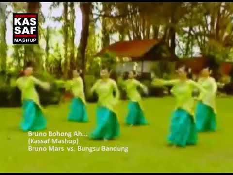 BUNGSU BANDUNG featuring Bruno Mars
