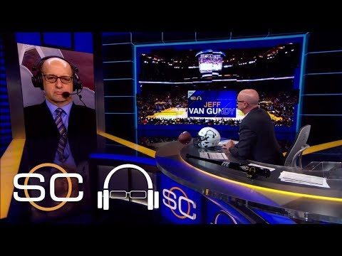 Van Gundy: Warriors can repeat without Kevin Durant | SC with SVP | ESPN