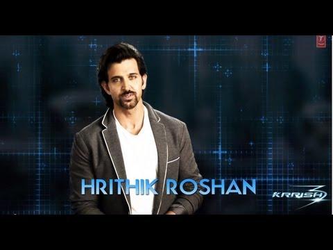 Raghupati Raghav Song Teaser | Krrish 3 |...