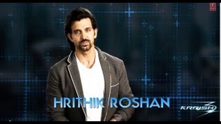Raghupati Raghav Song Teaser | Krrish 3 | Hrithik Roshan | Full Video Releasing Today