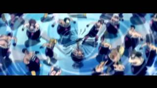 [One Piece AMV] For The Win