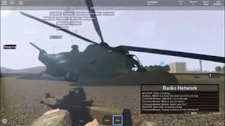 Roblox - Patrouille opérationnelle! Partie 1